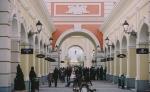 Первый квартал петербургский рынок торговой недвижимости завершил с нулевым объемом ввода новых ТРК