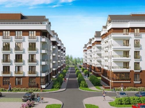 ЖК Малаховский квартал от компании СтройПромСервис