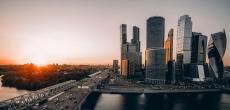 Инфраструктуру Москва-Сити улучшат 5 новыми дорогами и причалом