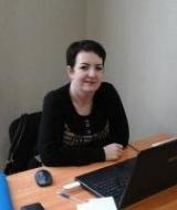 Прокунина Оксана Николаевна