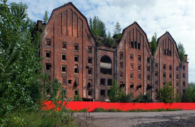 «Леонтьевский мыс»: перестройка солодовни «Новой Баварии» в жильё начнётся весной 2018 года