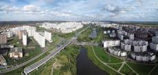 ФСБ построит жилой комплекс в московском районе Южное Бутово