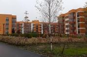 Фото ЖК Образцовый квартал от Терминал-ресурс. Жилой комплекс