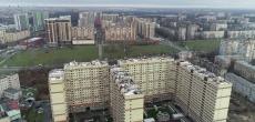 ЖК «Маршал» аккредитован в банке ВТБ