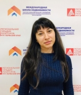 Габидуллина Ильмира Ильясовна