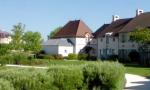 В качестве альтернативы долевке «Центр безопасной покупки жилья» затеял строительство малоэтажного ЖК «Talosi Romanovka» по схеме ЖНК