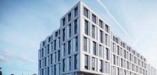«ПСК» построит апарт-отель в Московском районе вместо RBI