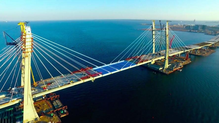 От запуска новых транспортных объектов в Петербурге пострадают ТРЦ «Адаманта» и выиграют коммерсанты Приморского района