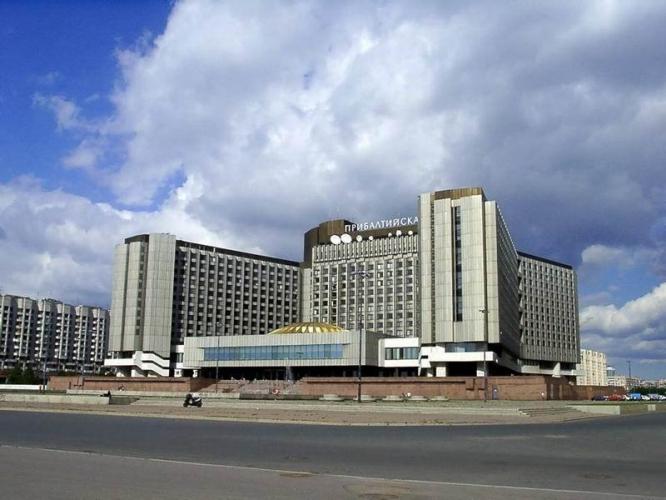 Средняя загрузка гостиниц в Петербурге до конца года составит 40-45%