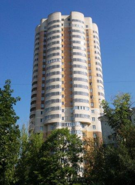 Фотография ЖК «Дом на Новокузьминской»