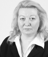 Панина Светлана Николаевна