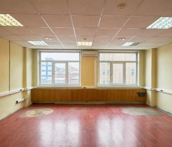 Снять офис в городе Москва Вострухина улица