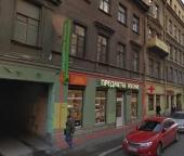 Сдать в аренду Торговые помещения Разъезжая ул  19