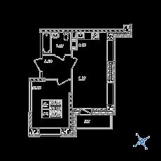 Фото планировки Люберцы 2018 от Группа Самолет. Жилой комплекс