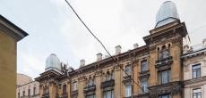 Законопроект о расселении коммуналок в домах-памятниках Петербурга прошел второе чтение ЗакСа