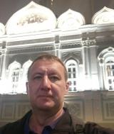 Лисичевский Сергей Анатольевич