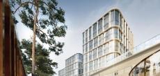 Wainbridge построит в Москве новый жилой комплекс с океанариумом в районе Дорогомилово