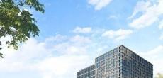 На севере столицы построят апартаменты, торговые галереи и офисы