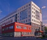 Фото БЦ Квартал-сити от Квартал-Сити. Бизнес центр Kvartal-city