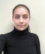 Губарева Эльвира Флюровна