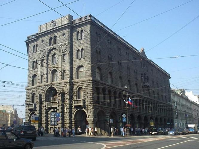 В знаменитом доме Вавельберга на Невском проспекте разместят пятизвездочную гостиницу