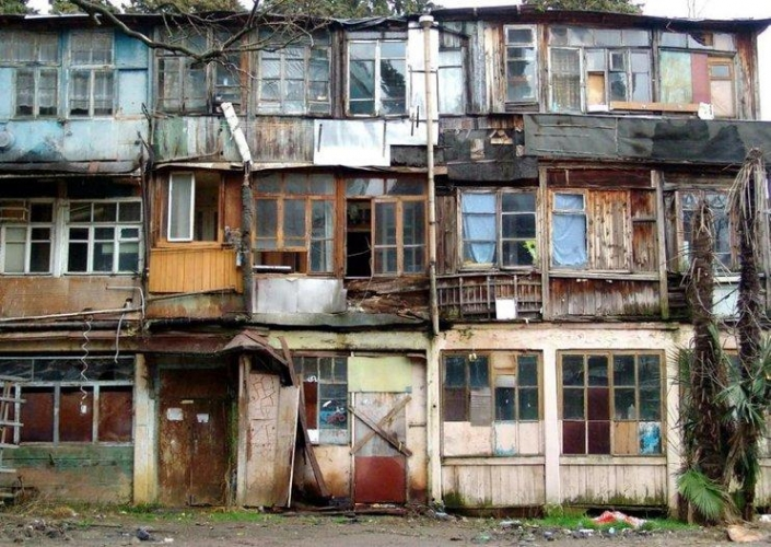 Жители аварийных домов получат свою ипотечную программу
