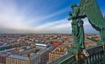 Противники передачи Исаакиевского собора Русской православной церкви дошли до Конституционного суда