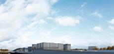 На рынок вышел ЖК «Эмеральд на Малой Неве» на площадях авторемонтного завода