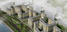 «Группа ЛСР» построит апарт-отель на более чем 2000 юнитов в Невском районе
