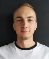 Никитин Данил Антонович