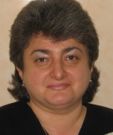 Люхтер Нина Михайловна