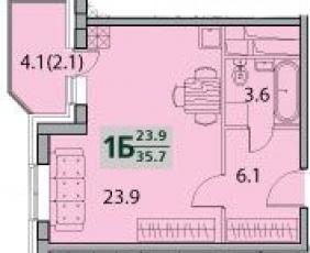 Фото планировки Некрасовский от ПроектСервисХолдинг. Жилой комплекс Nekrasovskiy