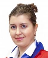 Русакова Ольга Юрьевна