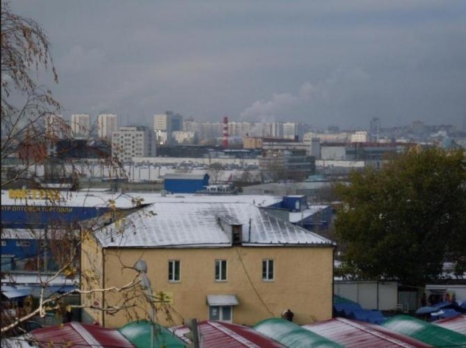 Власти Москвы рассказали, что построят в промзоне «Южный порт» в Печатниках