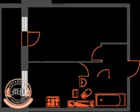 Фото планировки Новый квартал от Корпорация Мегаполис. Жилой комплекс