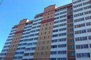Фото ЖК Дом на улице Рабочая от ЮИТ ВДСК. Жилой комплекс