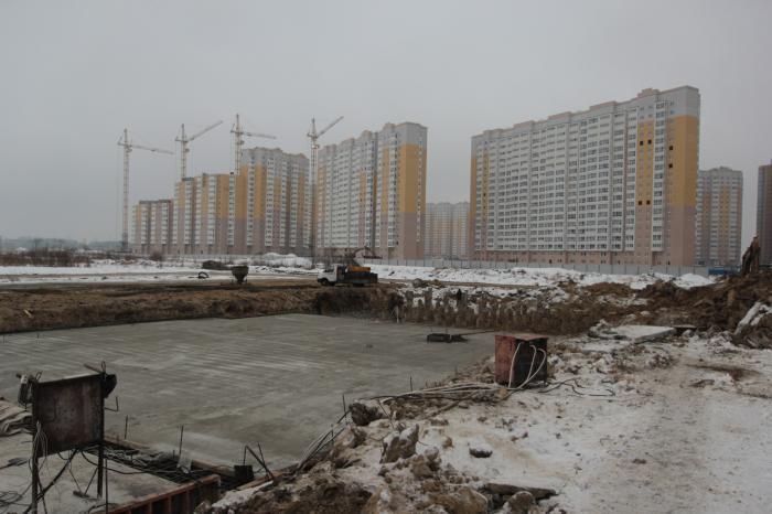 «Полис Групп» - первый покупатель земли в Каменке, выручка от продажи пойдет на достройку объектов ГК «Город»