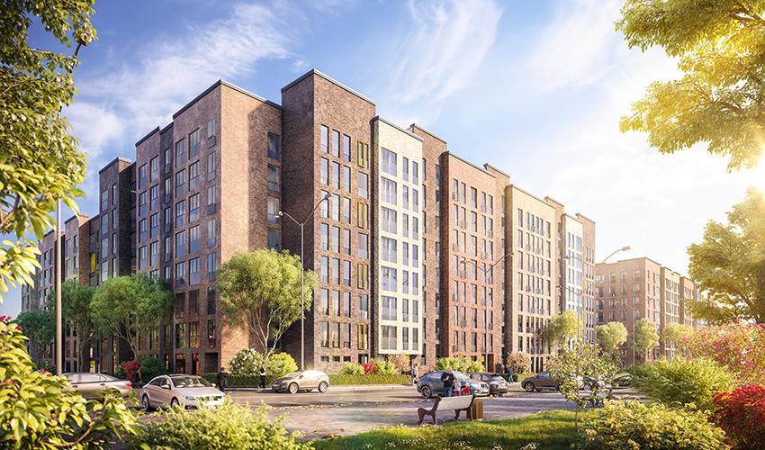 «Сити-XXI век» начинает строительство миниполиса Дивное