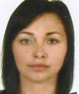 Короткова Светлана Валентиновна