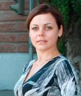 Воронкова Олеся Валентиновна