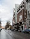 Толстой Сквер
