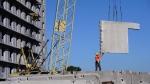 Строительство – самая проблемная отрасль по долгам банкам: уровень просроченной задолженности составляет 23%