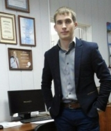 Костенко Александр