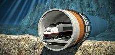 Инициатор строительство тоннеля Хельсинки-Таллин получит 15 млрд евро из Китая