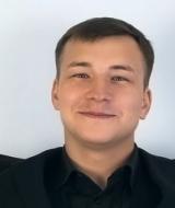Скопин Вячеслав Дмитриевич