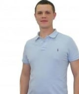 Самохин Даниил Александрович