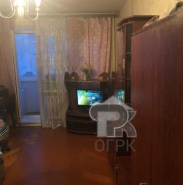 Продажа 1-комн квартиры на вторичном рынке Пушкино, Левковская гора улица, дом 5