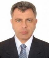 Кашаев Виталий Александрович