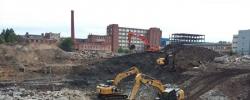 Холдинг AAG приобрел индустриальный участок под строительство ЖК на Магнитогорской улице рядом со строящимся ЖК  от Bonava