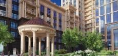 В Москве наблюдается 30%-й дефицит нового жилья бизнес-класса